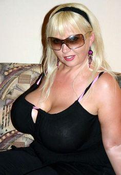 Mature blonde mom tit pics big porn
