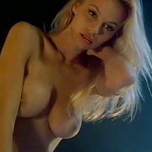Anderson video nackt pam neue