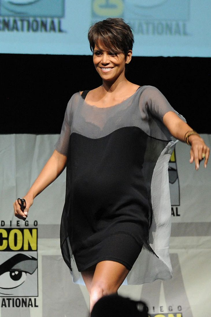 Bauch sexy geschichten comics schwangere