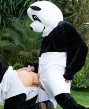 Der panda porno site videos