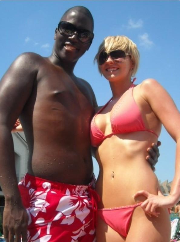 Free sex pics mature interracial