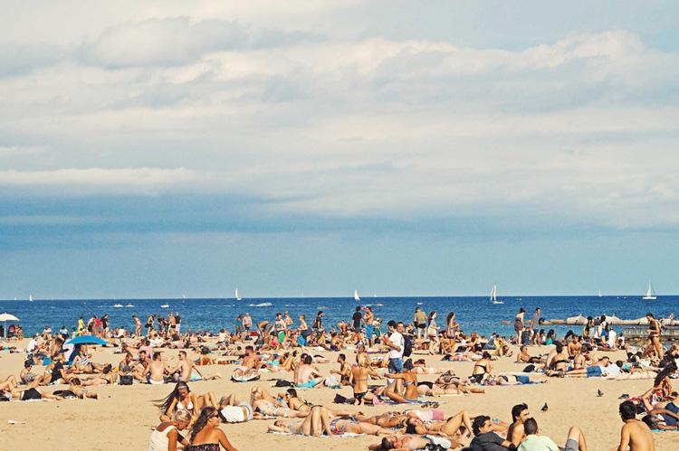Tallinn in sex strand kostenlos