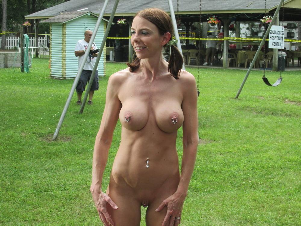Poppin ein lady nudes sirene