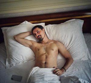 Manner genieen sex und frauen reife