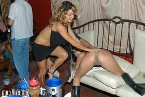 Nackt frauen sex figured full