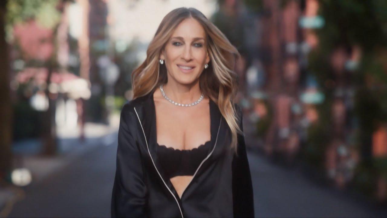 Jessica sex anal sarah parker