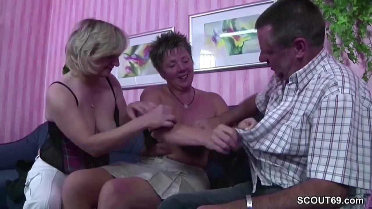 Ihre frauen ficken ehemänner von home videos