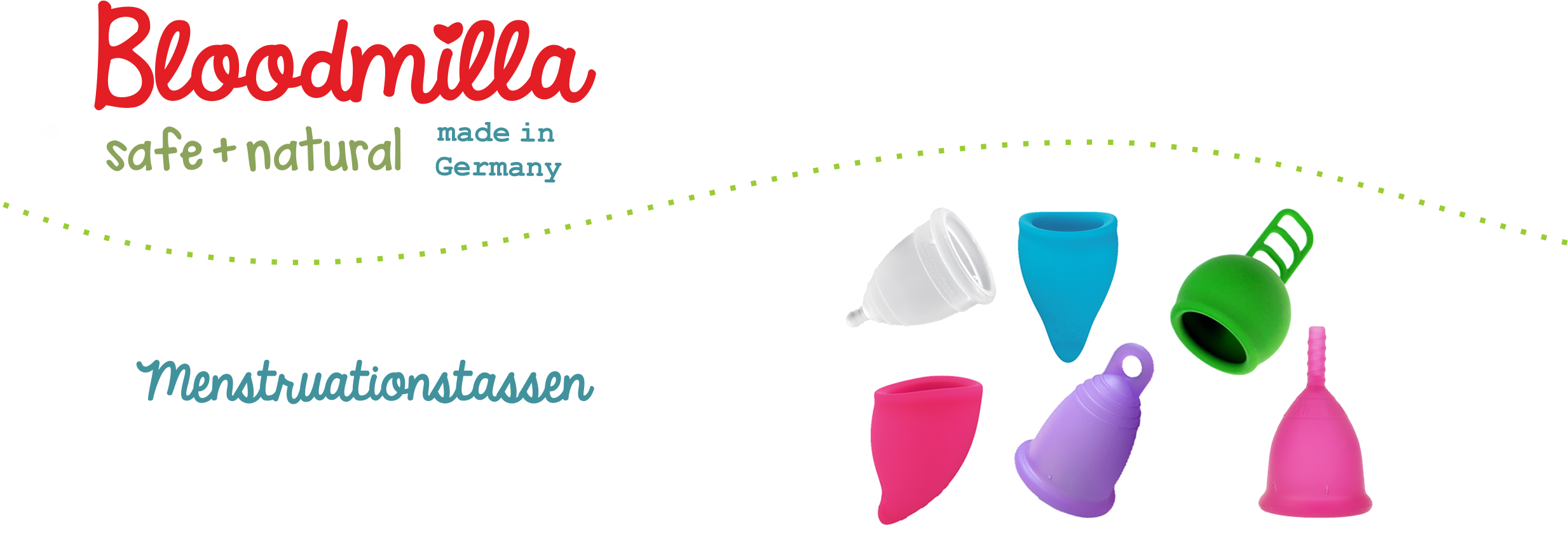 Blutigen tampon pad menstruation verwendet