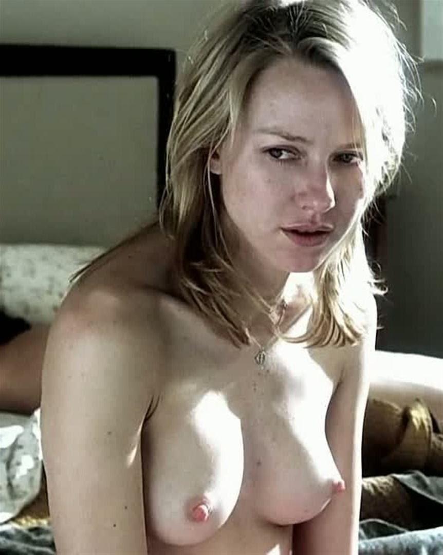 Nude tapes sex watts naomi