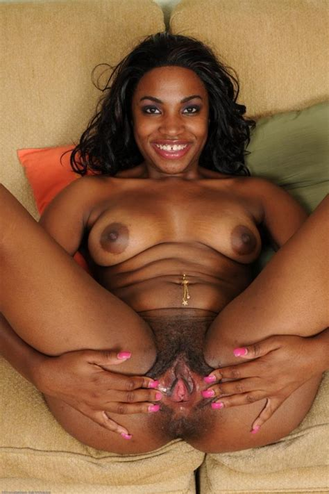 Girls black south nackt african
