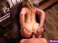 Die anal sex auf frau altere