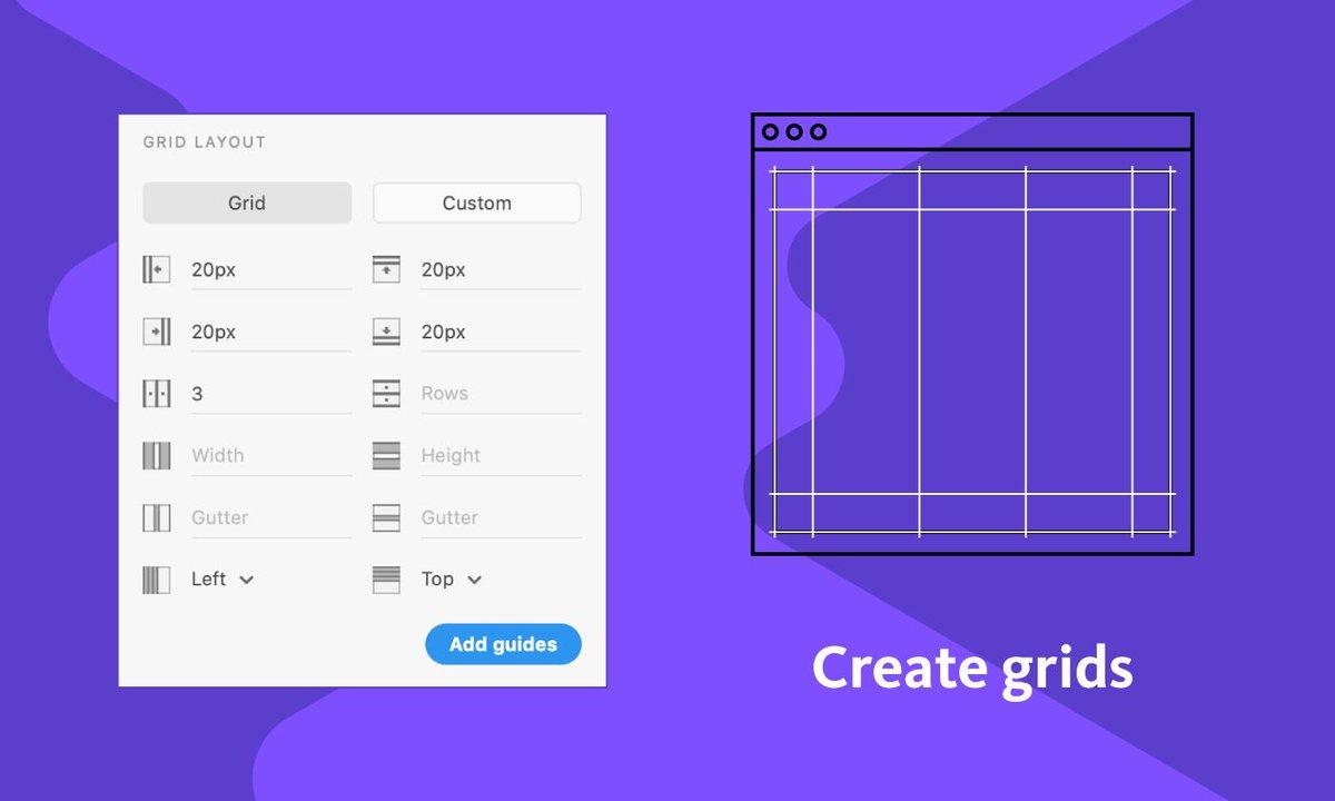 Staaten anzeigen square vereinigte grid