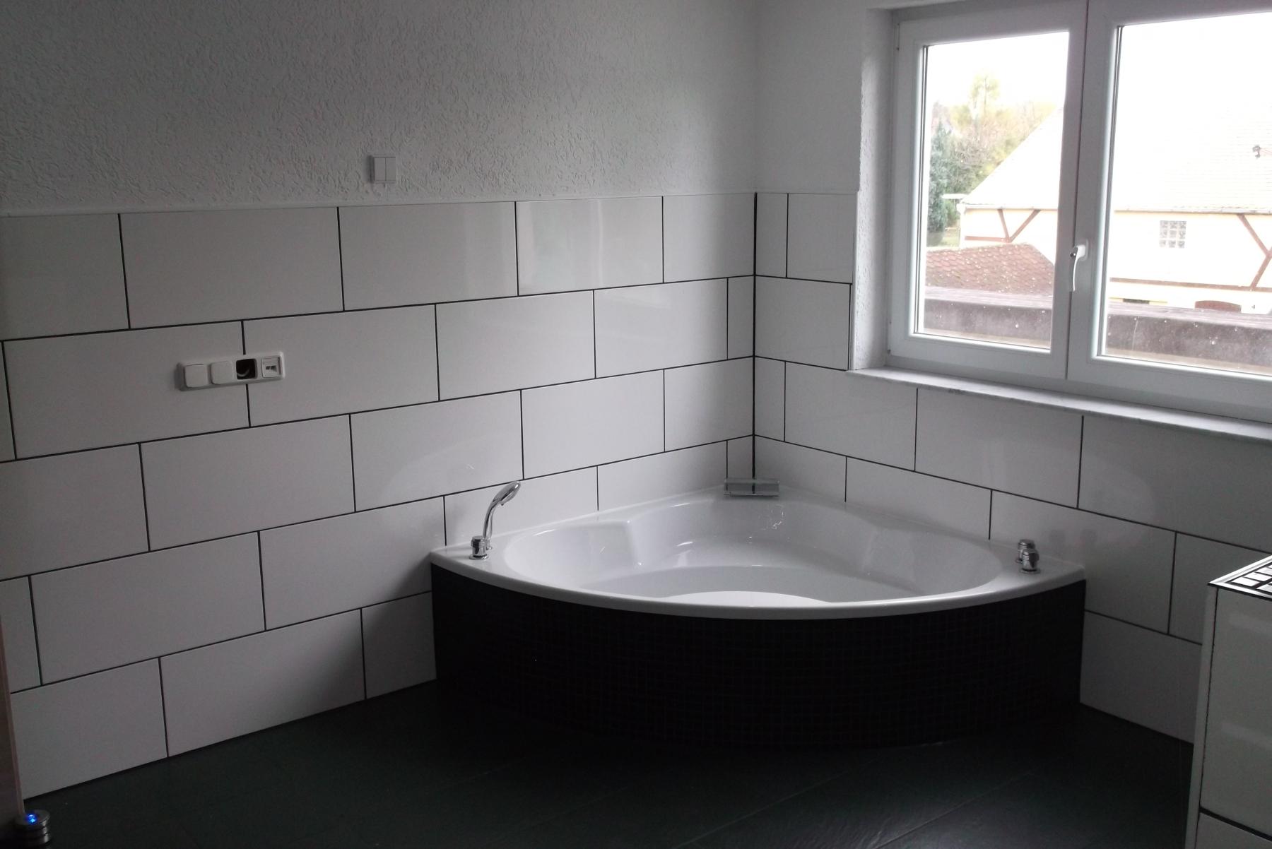 Der vid in gefickt badewanne