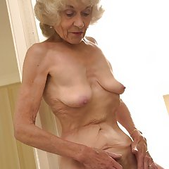 Granny sex bilder fuck skinny