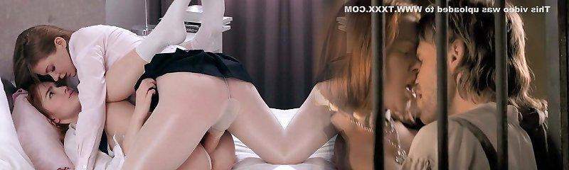 Strap on orgie video lesben kostenlose
