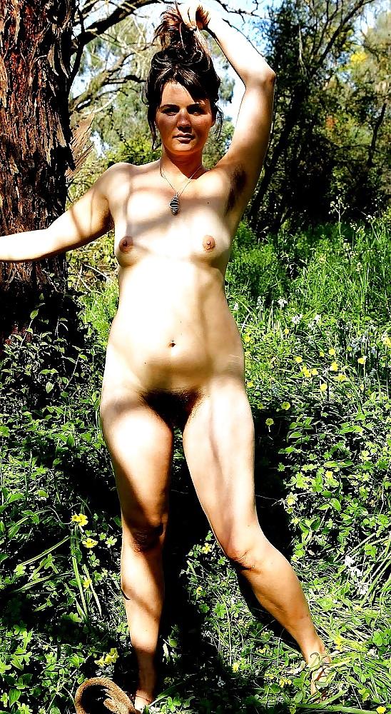 Reife amateur frauen nackte schöne
