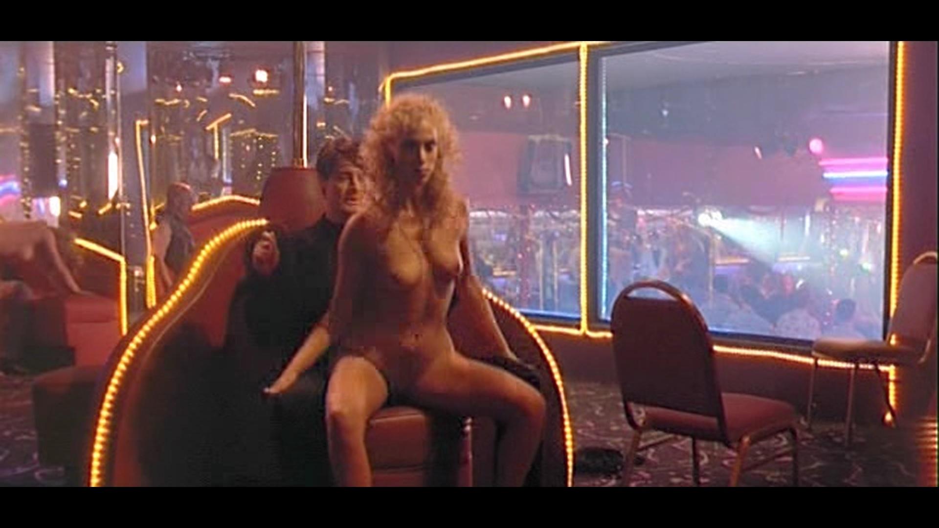 Showgirls pussy nude elizabeth berkley
