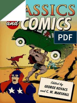 Vor comics porn angst simpsons