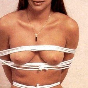 Auf langste brust nippel einem womans