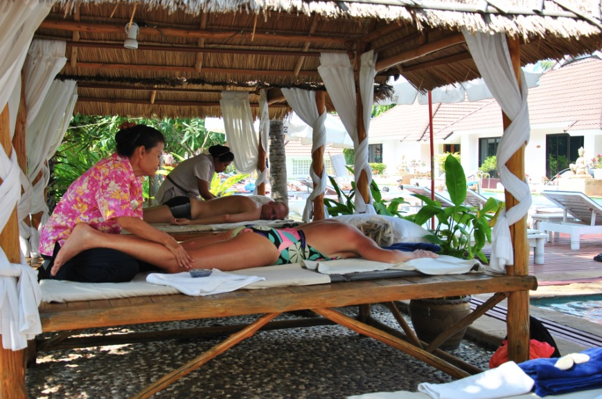 Kontaktannonser hua gratis massage hin