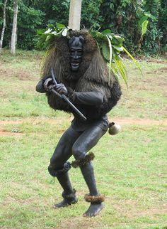 Schwarze big nackte afrikanische frauen tit