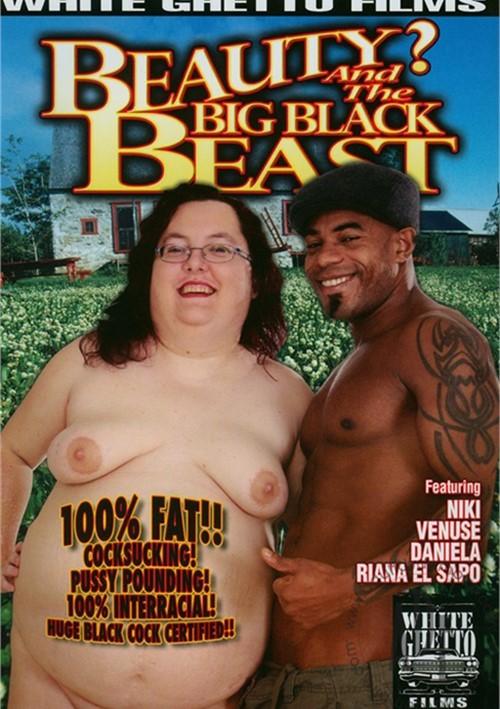 Ghetto beute big black dick