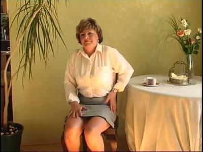 Dildo orgasmus liebaugelt video dicken