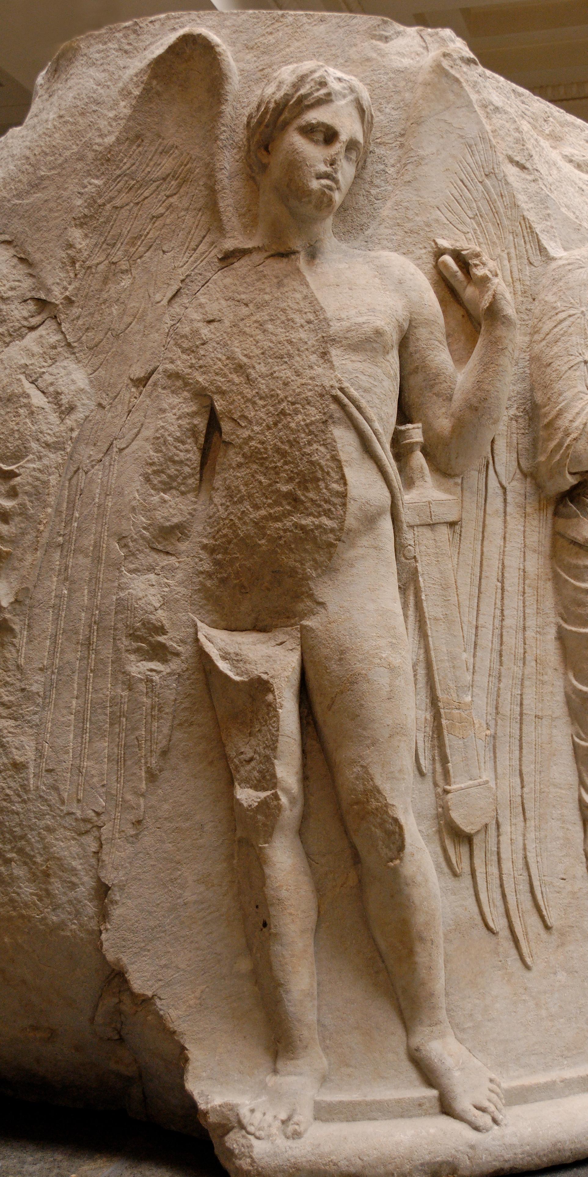 Sex greecian kunst und romischen
