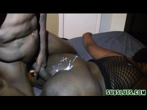 Bbw spread black pussy filthy