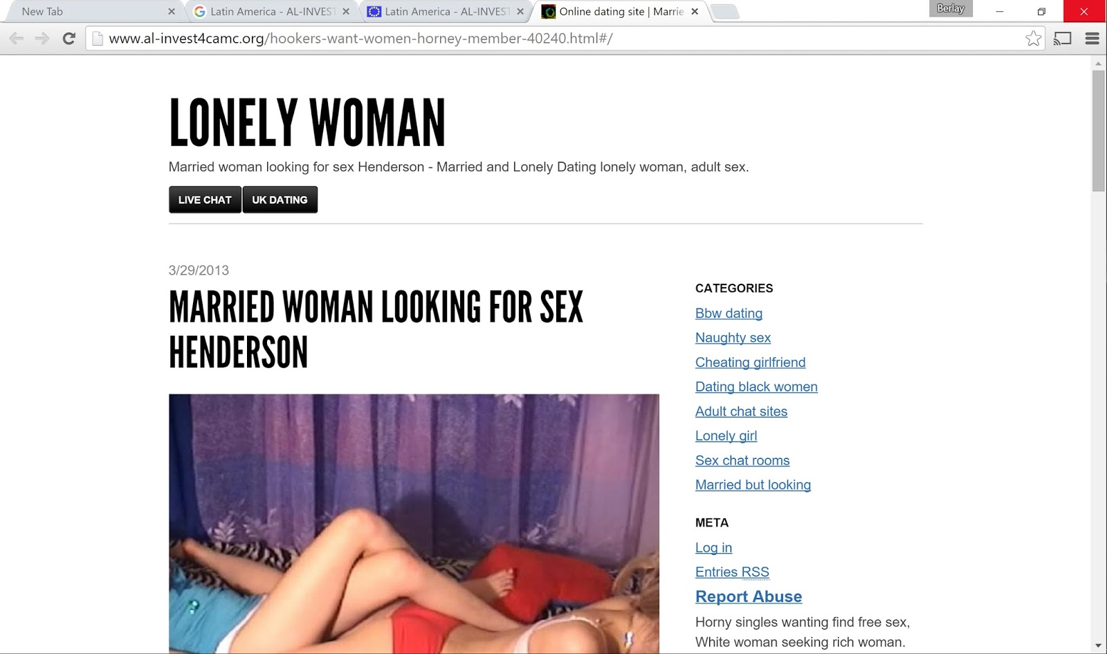 Sex adult. blogspot. com dating link