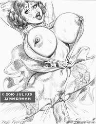 Zimmerman leia prinzessin star julius wars