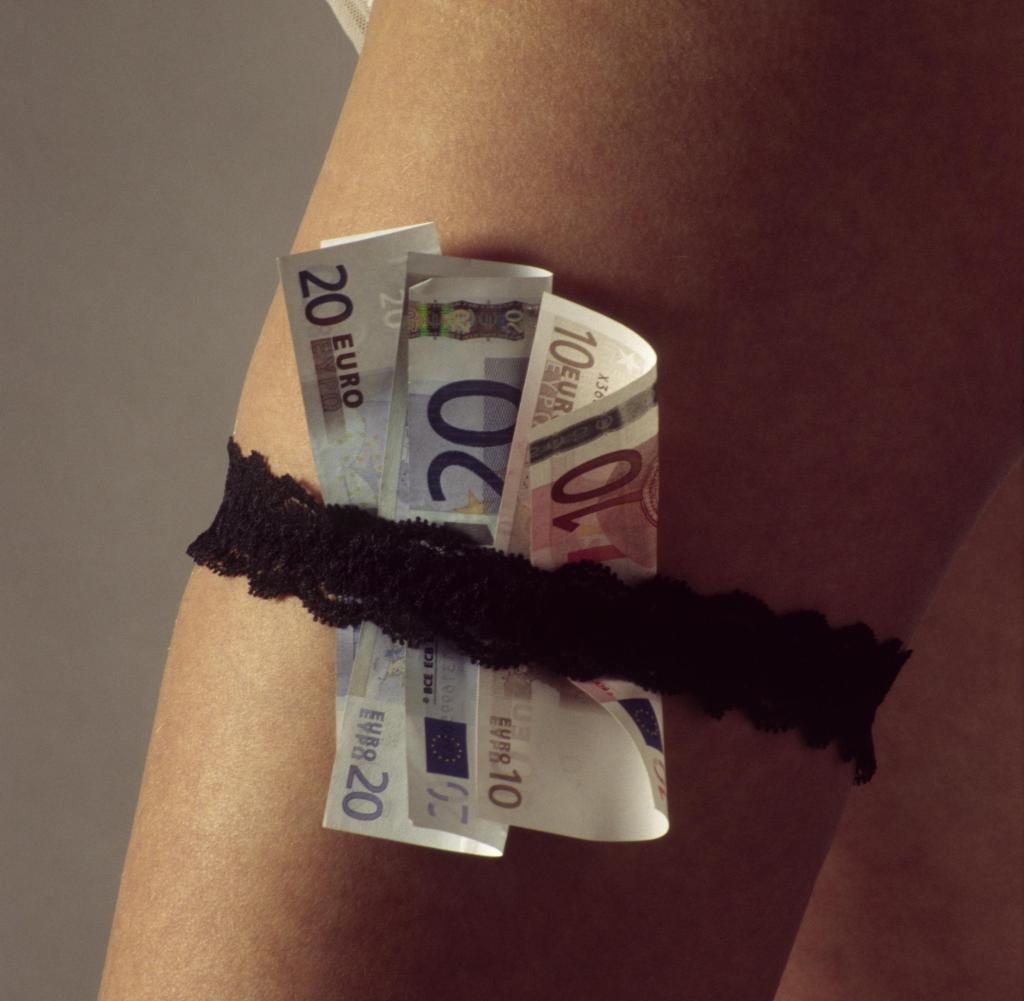 In geld sex zurich fur