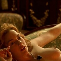 Kate titanic nackt nackt winslet in