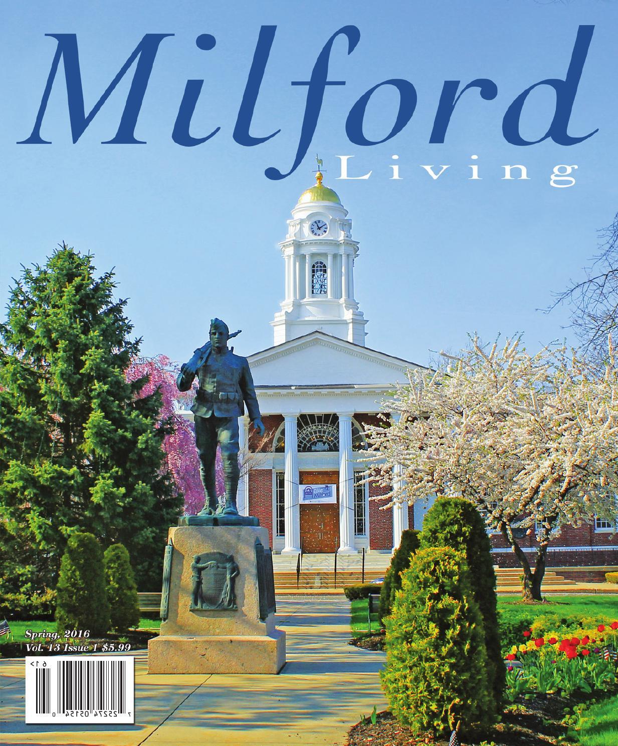 Milford baume ct der fest