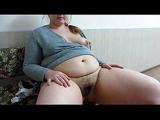 Hairy bose pussy mature bbw