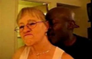 Kenia nackt in groe schwarze damen