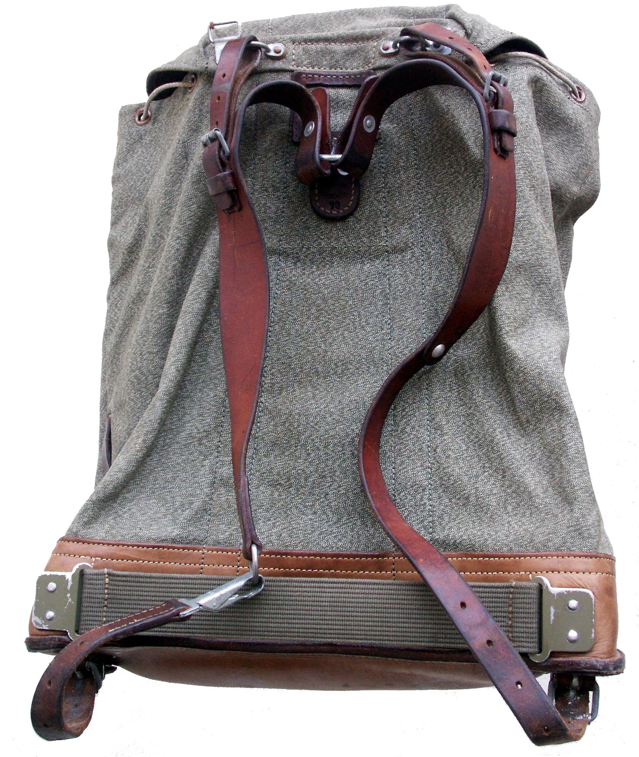 Rollen robust bookbag boden verstarkter