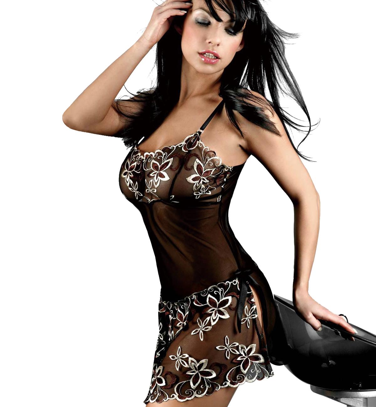 Dessous modelle groe sexy plus