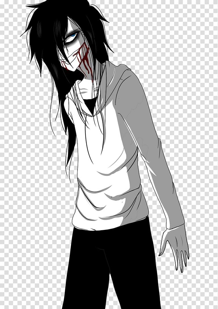 Killer the hentai jeff creepypasta