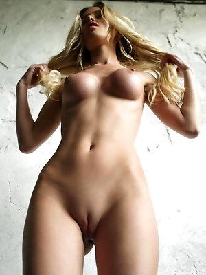Female nude models sexy hot
