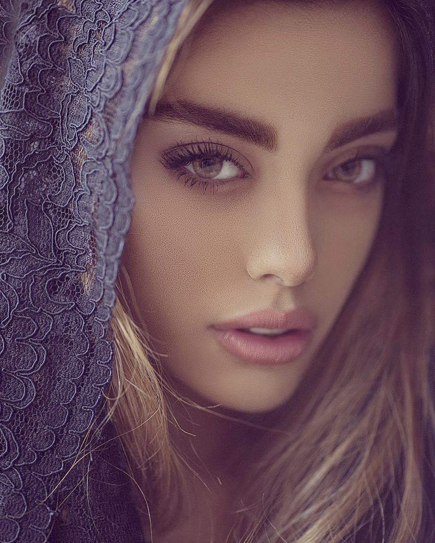 Frauen madchen im persischen iranischen iran