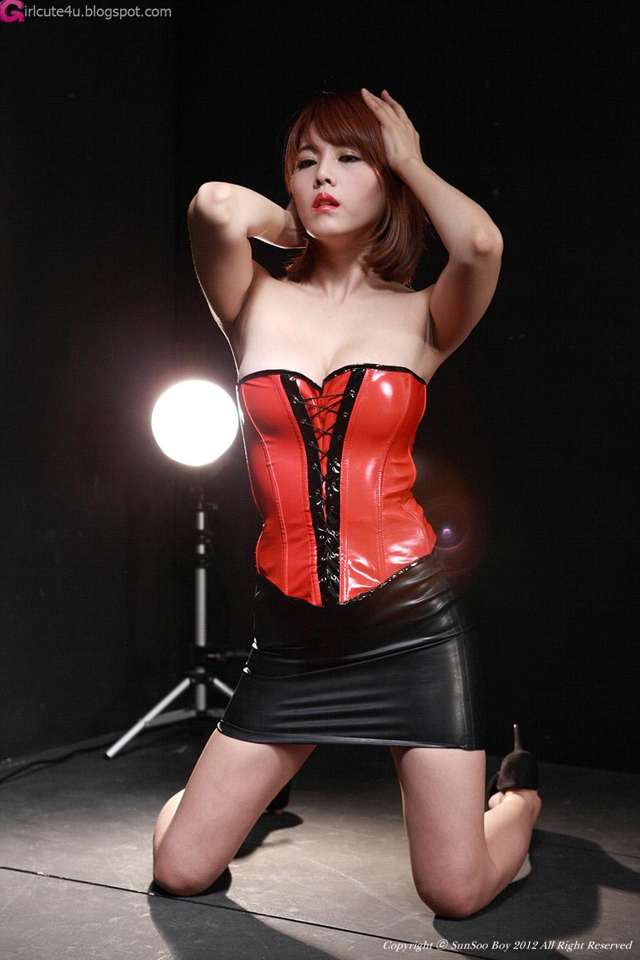 Girl korean sexy naked hot