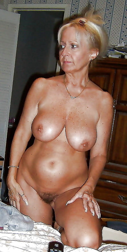 Frauen sex reife nackte amature