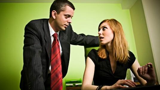 Dominanz der weibliche arbeit bei