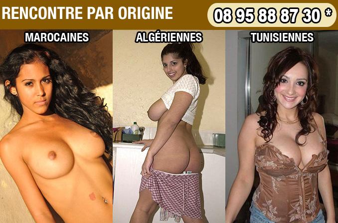 Arabe beurette maroc le sex
