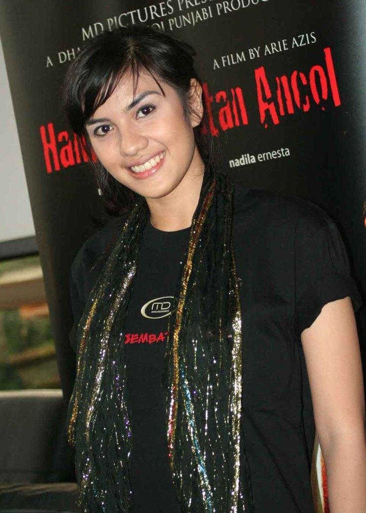 Telanjang semua artis indonesien foto