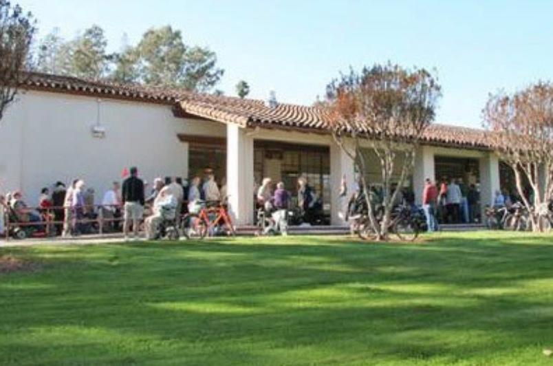 Erwachsene community aktive kalifornien napa