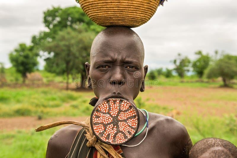Von frau pussy einer afrikanischen