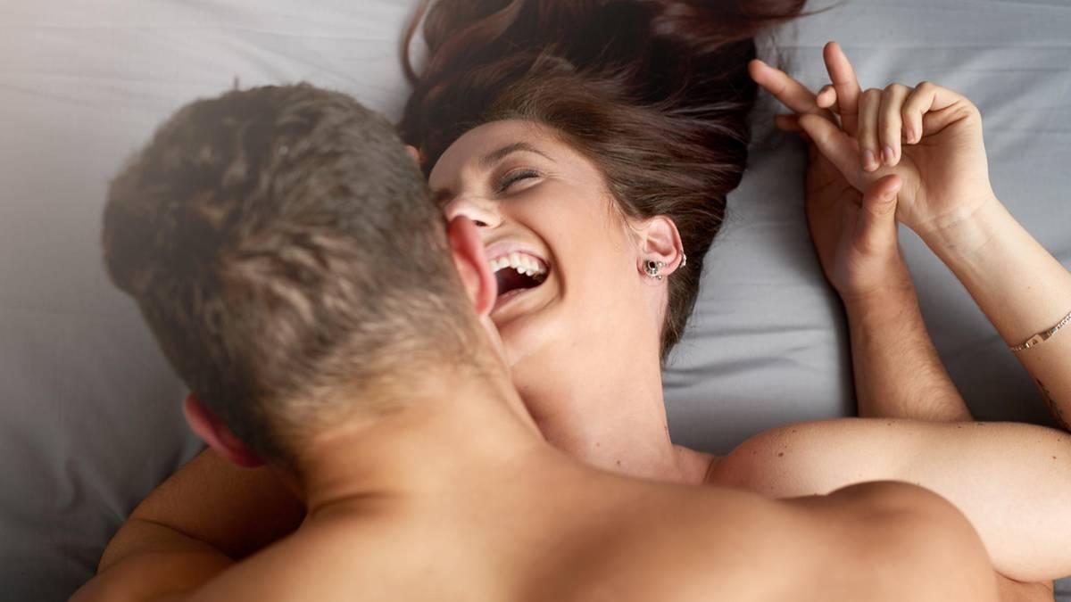 Fettesten haben die die sex