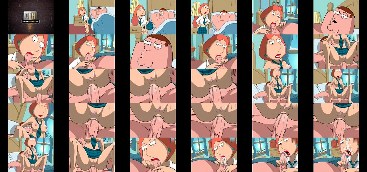 Guy aus family nackt cartoon lois